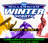Millenium Winter Sports