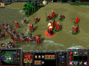 Warcraft III / Warcraft 3
