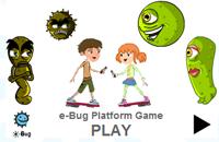 Bugs Kingdom