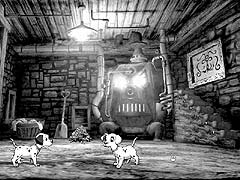 101 Dalmatians: Escape from DeVil Manor