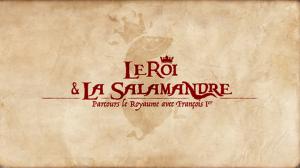 Le Roi et la salamandre