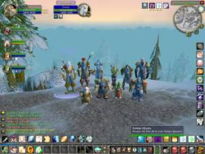 World of Warcraft (WoW)