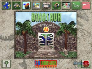 3D Dinosaur Adventure: Anniversary Edition