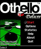 3D Othello Deluxe