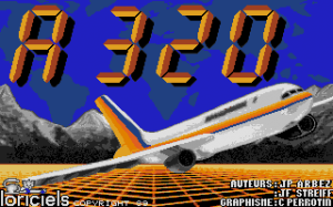A 320
