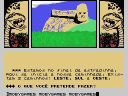 A Lenda da Gávea