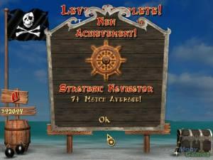 A Pirate\'s Legend