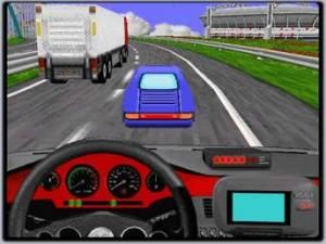 A2 Racer