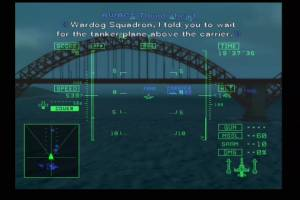 Ace Combat 5: The Unsung War / AC5