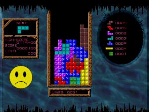 Acid Tetris