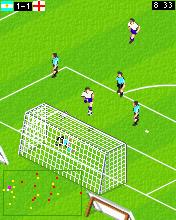 Actua Soccer 2006: International Edition