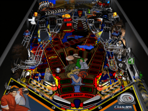 Addiction Pinball / AdPin