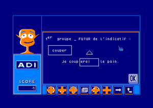 Adi Francais Cm1