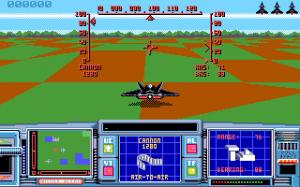 Airstrike USA