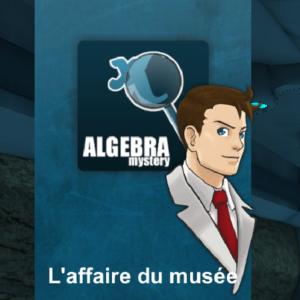 Algebra Mystery