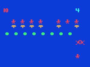 Alien Invaders - Plus!