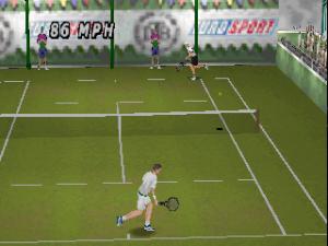 All-Star Tennis \'99