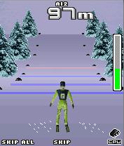 Alltime Ski Jumping