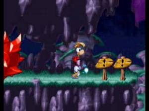 Amazing Learning Games With Rayman