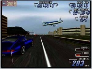 A2 Racer II