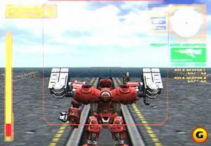 Armored Core 2