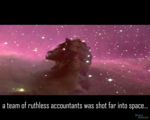 Assault on Planet Equidon