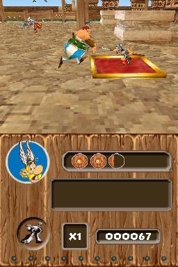 Asterix & Obelix XXL 2 - Mission: Wifix