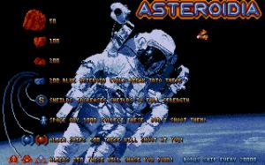 Asteroidia
