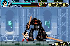 Astro Boy: Omega Factor