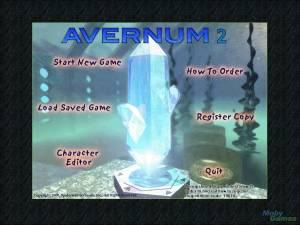 Avernum 2