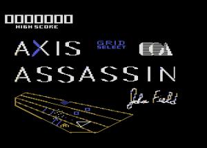 Axis Assassin