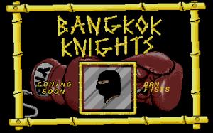 Bangkok Knights