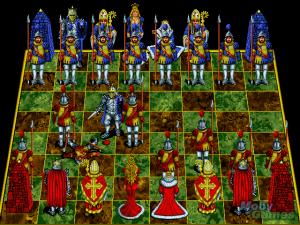 Battle Chess (MPC version)