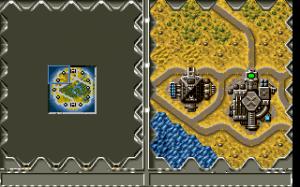 Battle Isle Data Disk I