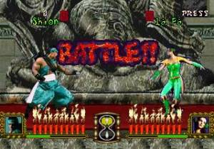 Battle Monsters