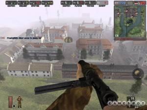 Battlefield 1942: Secret Weapons of WWII /