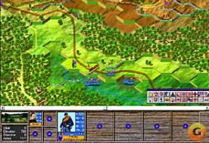 Battleground 5: Antietam