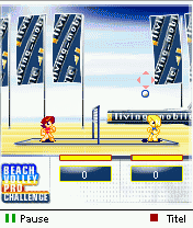 Beach Volley Pro Challenge