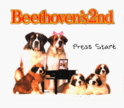 Beethoven\'s 2nd