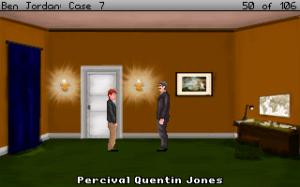 Ben Jordan: Paranormal Investigator Case 7 - The Cardinal Sins