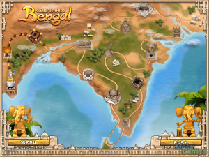 Bengal: Game of Gods