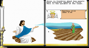 Bible Builder