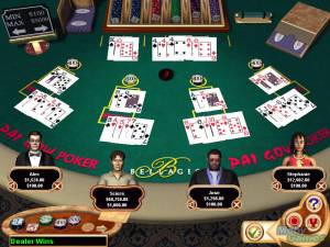 Bicycle Casino Games