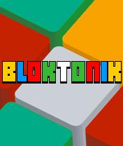 Bloktonik