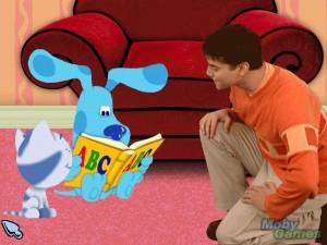 Blue\'s Clues Kindergarten