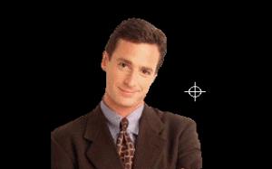 Bob Saget Killer 2000