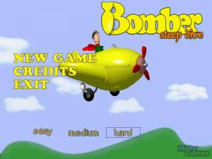 Bomber: Steep Dive