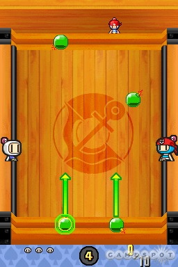 Bomberman DS / Bomberman