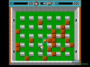 Retro games! Bomberman-Dyna-Blaster