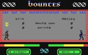 Bounces